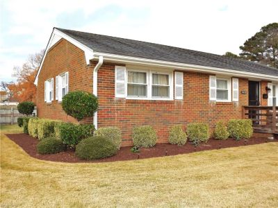 property image for 4410 Bart Street PORTSMOUTH VA 23707