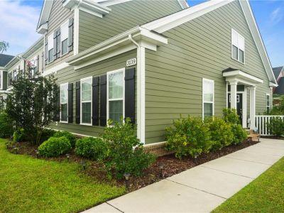 property image for 3139 Patrick Henry Drive CHESAPEAKE VA 23323