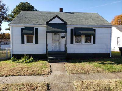 property image for 2400 Piedmont Avenue PORTSMOUTH VA 23704