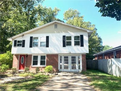 property image for 1127A WILLOW Avenue CHESAPEAKE VA 23325