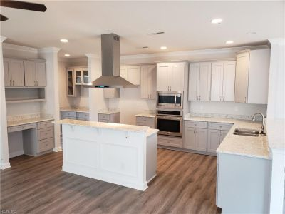 property image for 671 Greenbriar Avenue HAMPTON VA 23661