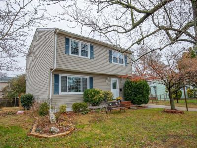 property image for 7 Pavilion Place HAMPTON VA 23664