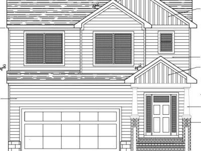 property image for 912 Douglas Avenue PORTSMOUTH VA 23707