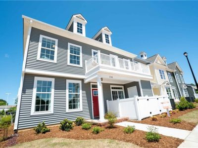 property image for 815 Celia Court HAMPTON VA 23666