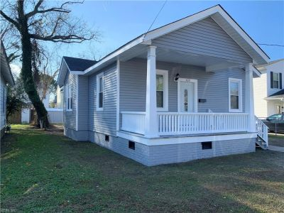 property image for 435 Lee Street HAMPTON VA 23669