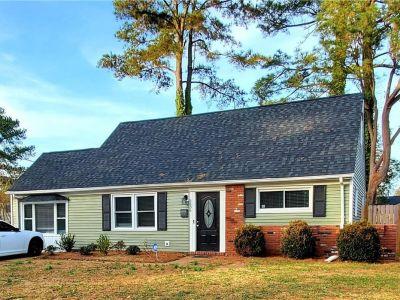 property image for 5536 Deepdale Drive NORFOLK VA 23502