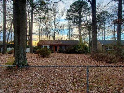 property image for 3616 Forrest Haven Lane PORTSMOUTH VA 23703