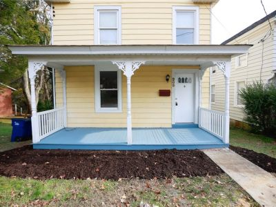 property image for 209 Clay Street ISLE OF WIGHT COUNTY VA 23430