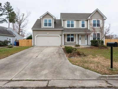 property image for 515 Shelview Drive CHESAPEAKE VA 23323