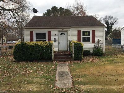 property image for 30 Davis Street PORTSMOUTH VA 23702
