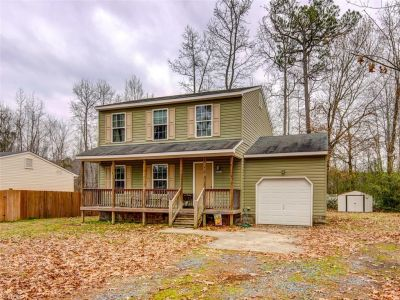 property image for 14127 Bartlett Circle ISLE OF WIGHT COUNTY VA 23314