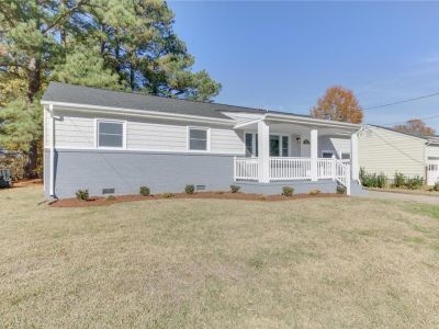 property image for 220 Mohican Drive PORTSMOUTH VA 23701