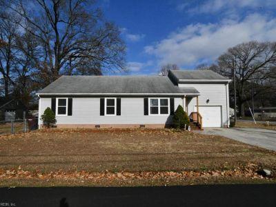 property image for 1523 Chestnut Avenue CHESAPEAKE VA 23325