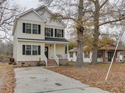 property image for 914 Willis Street CHESAPEAKE VA 23323