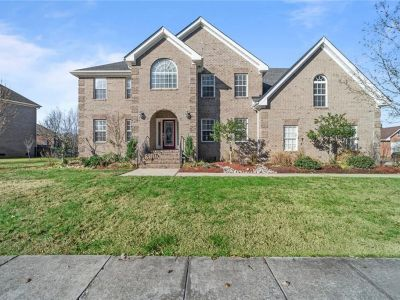 property image for 720 Forest Glade Drive CHESAPEAKE VA 23322