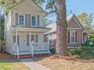 property image for 408 Maryland Avenue PORTSMOUTH VA 23707