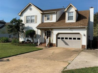 property image for 1206 Copper Stone Court CHESAPEAKE VA 23320