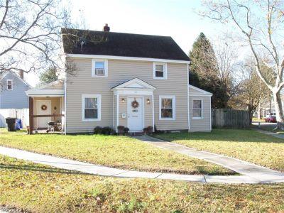 property image for 36 GILLIS Road PORTSMOUTH VA 23702
