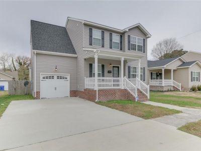 property image for 2402 Richmond Avenue PORTSMOUTH VA 23704