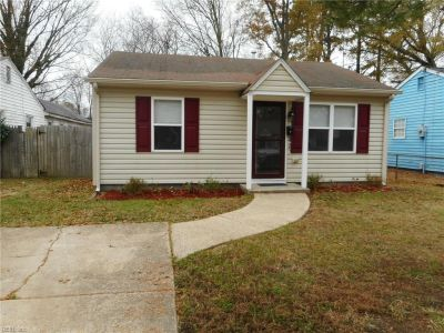 property image for 431 Marion Road HAMPTON VA 23663