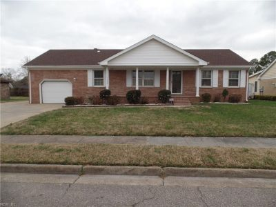 property image for 1408 Kate Drive CHESAPEAKE VA 23320