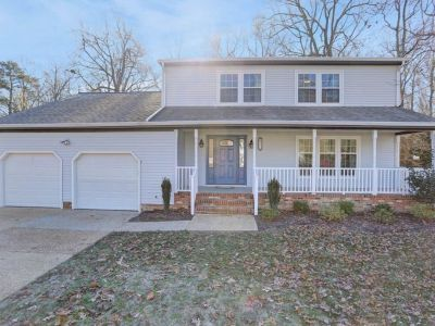 property image for 11 Hunt Wood Drive POQUOSON VA 23662