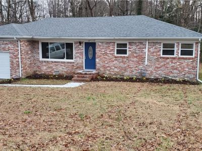 property image for 1607 Ronald Drive SUFFOLK VA 23434