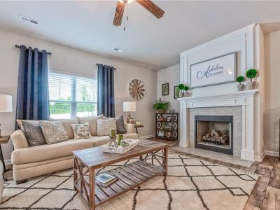 property image for 615 Clarion Lane CHESAPEAKE VA 23320