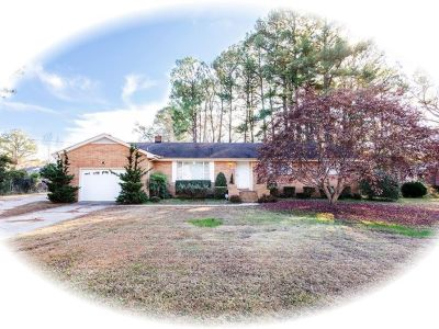 property image for 3621 Winborne Drive SUFFOLK VA 23435