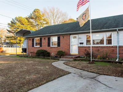 property image for 1314 Dena Street CHESAPEAKE VA 23324