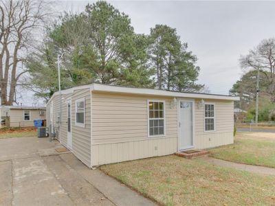 property image for 2502 Cayce Circle CHESAPEAKE VA 23324