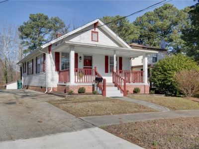 property image for 332 Highland Avenue SUFFOLK VA 23434