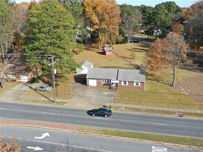 property image for 2605 Taylor Road CHESAPEAKE VA 23321