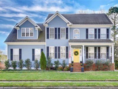 property image for 1017 SULLIVAN Lane CHESAPEAKE VA 23322