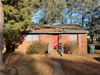 property image for 410 Henry Street SUFFOLK VA 23434