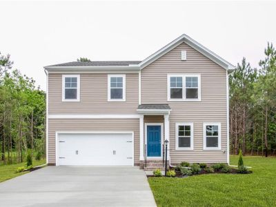 property image for MM Edison Meadows Landing Lane SUFFOLK VA 23434