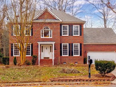 property image for 328 Spice Bush Court CHESAPEAKE VA 23320