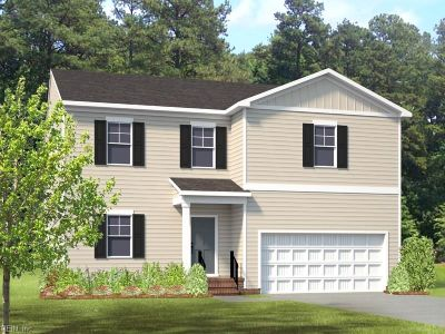 property image for MM Curie Meadows Landing Lane SUFFOLK VA 23434