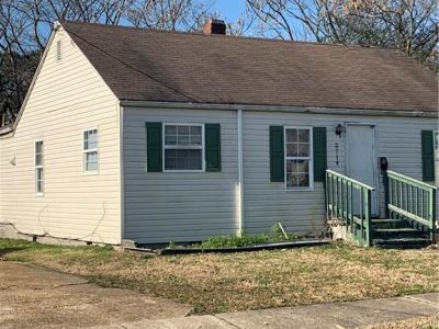 property image for 2714 Pinewell Street PORTSMOUTH VA 23702