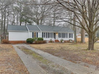 property image for 4 Dorlie Circle POQUOSON VA 23662