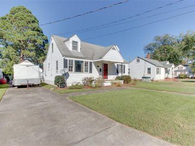 property image for 3904 Dartmouth Street PORTSMOUTH VA 23707