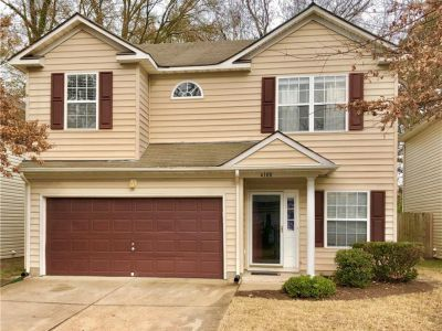property image for 4108 River Breeze Circle CHESAPEAKE VA 23321