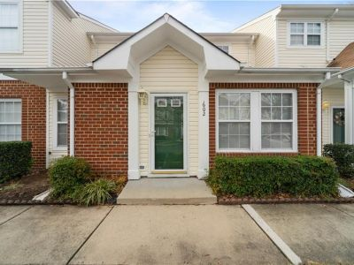 property image for 602 Caboose Court CHESAPEAKE VA 23320