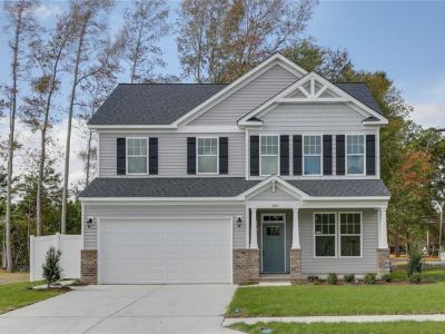 property image for 1000 Pernell Lane CHESAPEAKE VA 23322
