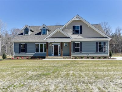property image for 1041 Saint Brides Road CHESAPEAKE VA 23322