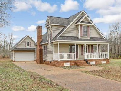 property image for 2946 Beechland Road SURRY COUNTY VA 23846