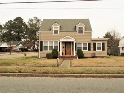 property image for 2801 Arcadia Avenue PORTSMOUTH VA 23704