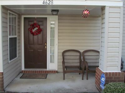 property image for 4628 Old Fox Trail CHESAPEAKE VA 23321
