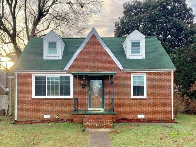property image for 14 Hudson Circle NEWPORT NEWS VA 23605