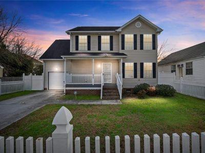 property image for 925 Fayette Street PORTSMOUTH VA 23704